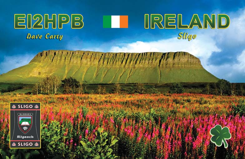 QSL image for EI2HPB