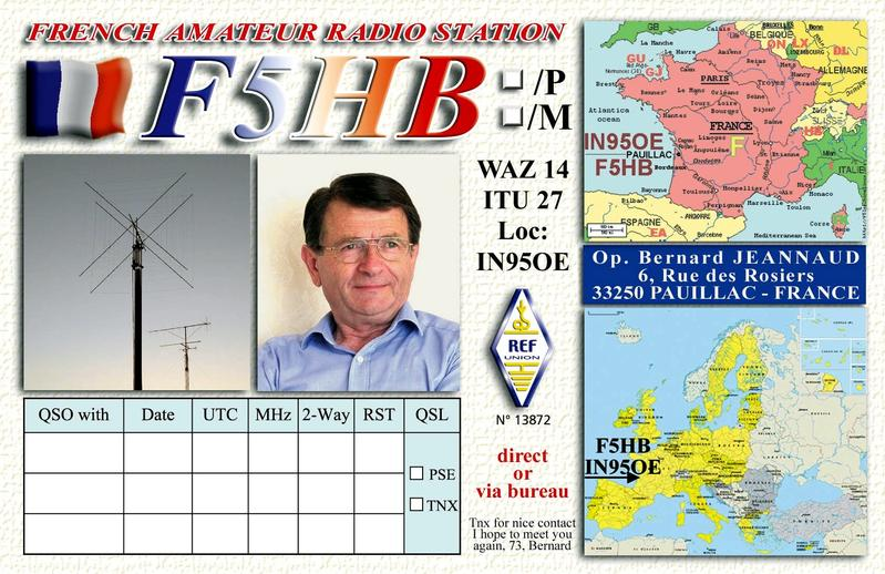 QSL image for F5HB