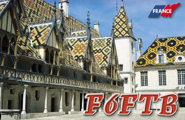 QSL image for F6FTB