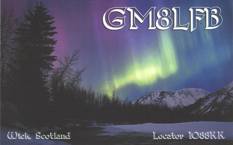 QSL image for GM8LFB