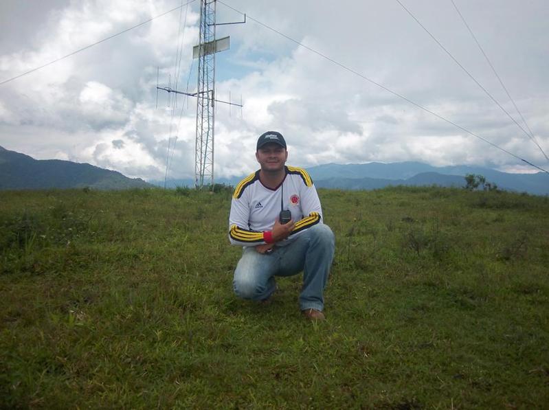 RPT Cerro Negro 1.450 msnm