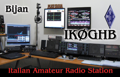 QSL image for IK0GHB