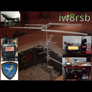 QSL image for IW8RSB