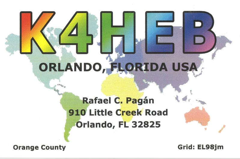 QSL image for K4HEB
