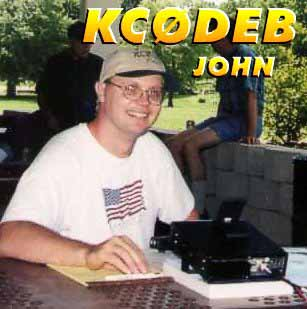 QSL image for KC0DEB