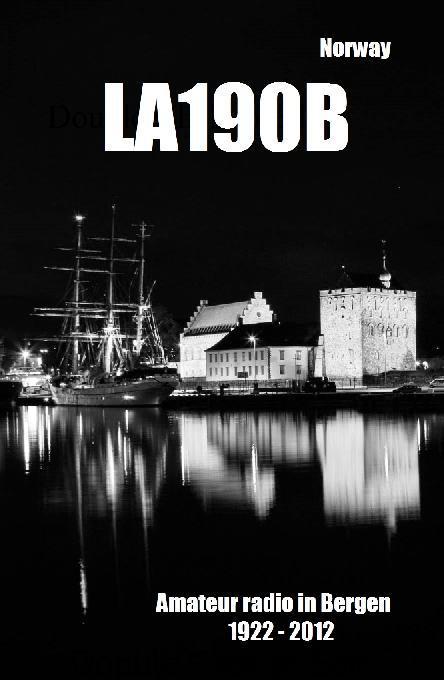 QSL image for LA190B