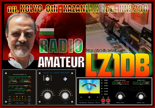 QSL image for LZ1DB