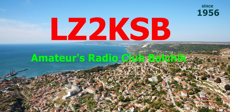 QSL image for LZ2KSB