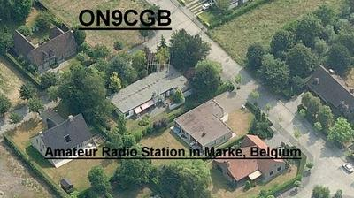 QSL image for ON9CGB