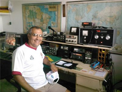 QSL image for PR7DB