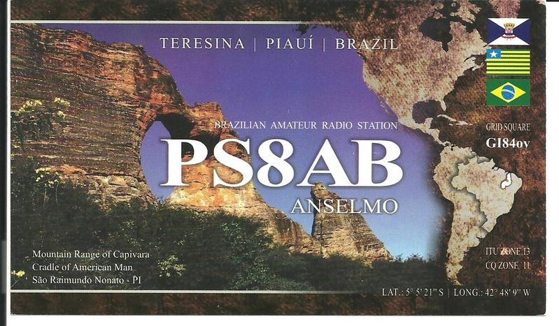 QSL image for PS8AB