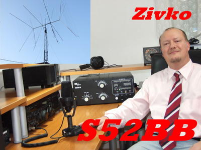 QSL image for S52BB