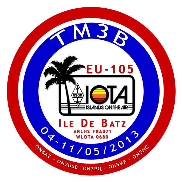 TM3B - EU105