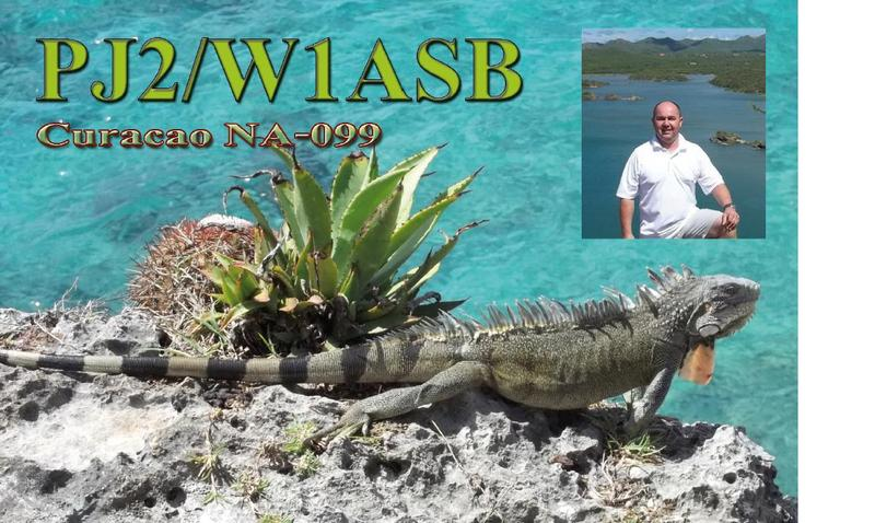 QSL image for W1ASB