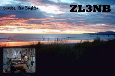 QSL image for ZL3NB