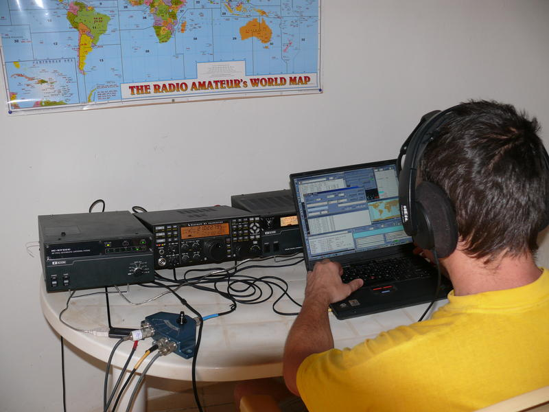 QSL image for 6W2SC