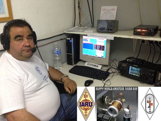 QSL image for C31KC