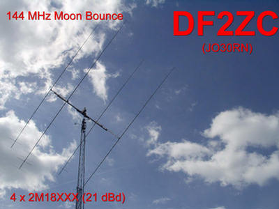 QSL image for DF2ZC