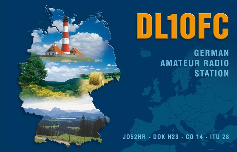QSL image for DL1OFC