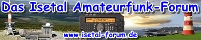 Das Isetal Amateurfunk-Forum - Amateurfunk vom Harz bis ans Meer