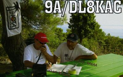 QSL image for DL8KAC