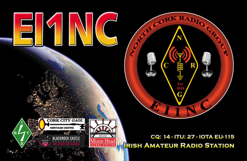 QSL image for EI1NC