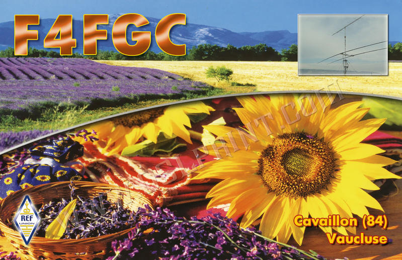 QSL image for F4FGC