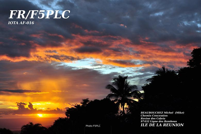 QSL image for F5PLC