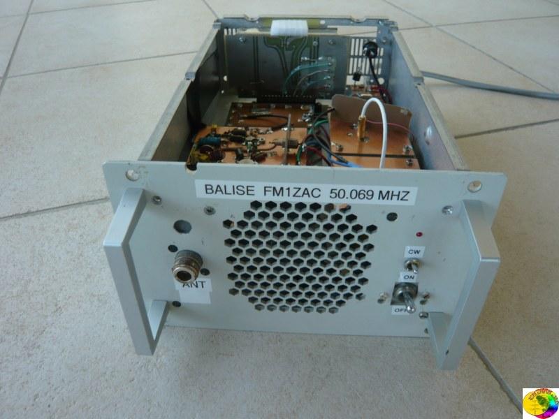 QSL image for FM1ZAC