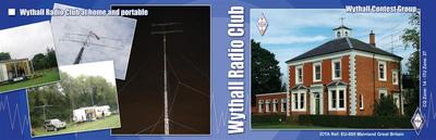 QSL image for G4WAC