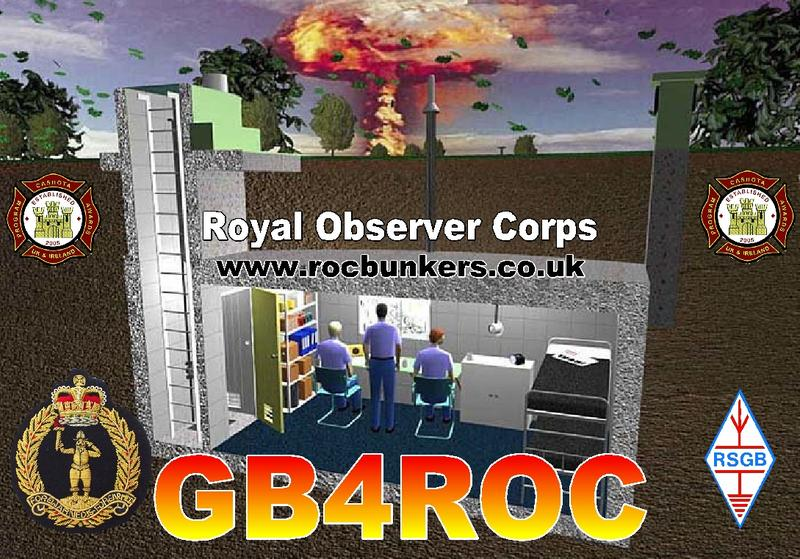 QSL image for GB4ROC