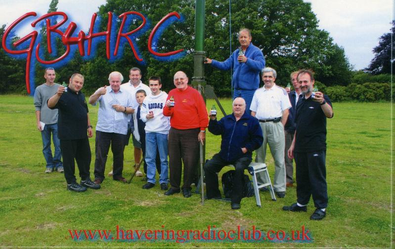 QSL image for GX4HRC