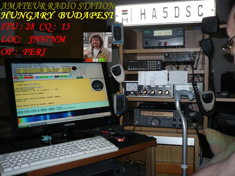 QSL image for HA5DSC