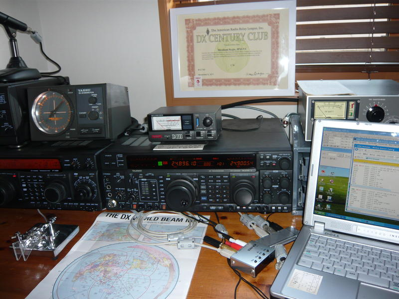 QSL image for JP1GVC