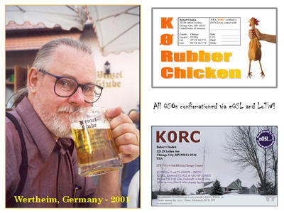 QSL image for K0RC