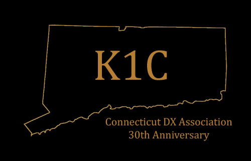 QSL image for K1C