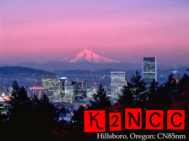 QSL image for K2NCC