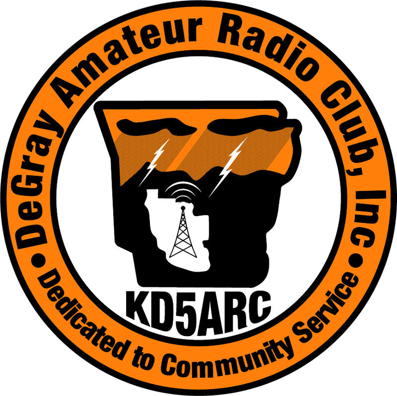 QSL image for KD5ARC