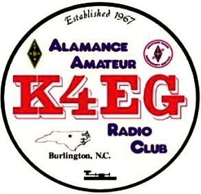 Alamance County Radio Club