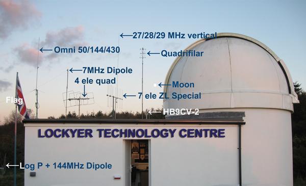 QSL image for M0LTC
