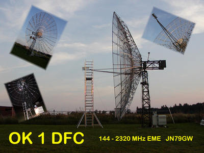 QSL image for OK1DFC