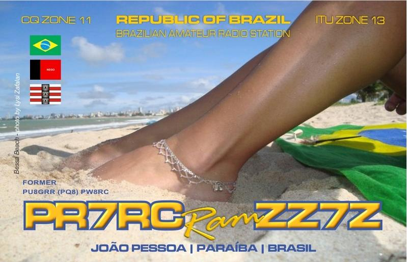 QSL image for PR7RC