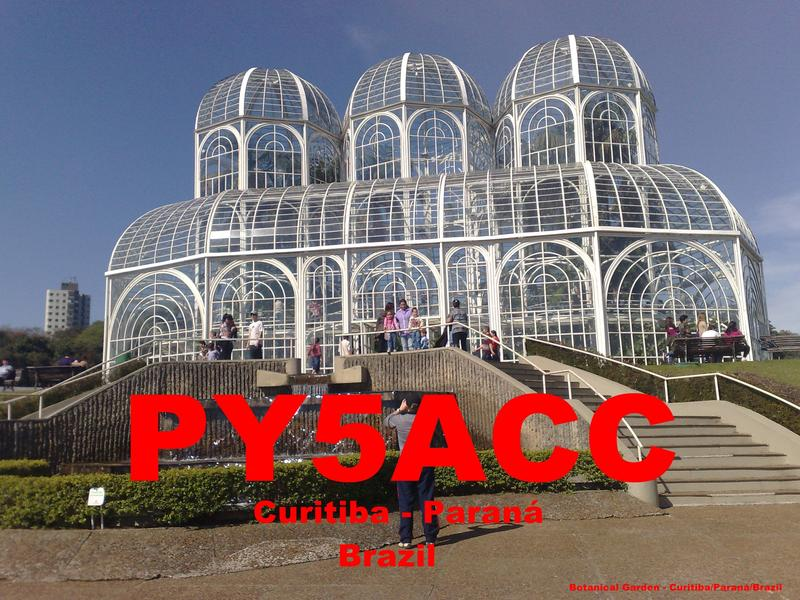 QSL image for PY5ACC