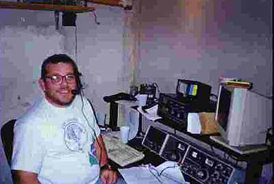 1997 Jamboree on the air