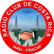 QSL image for TI0RC