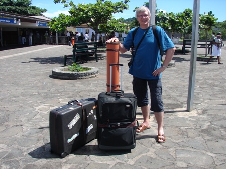 Me and my equipment