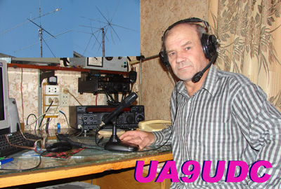 QSL image for UA9UDC