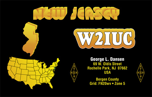 QSL image for W2IUC