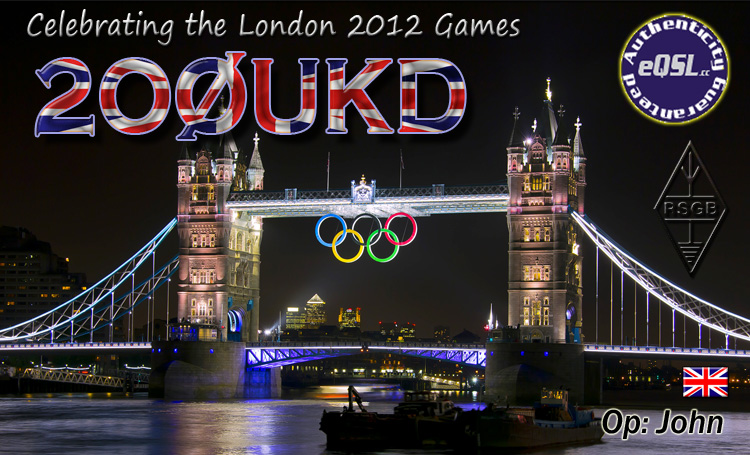 QSL image for 2O0UKD
