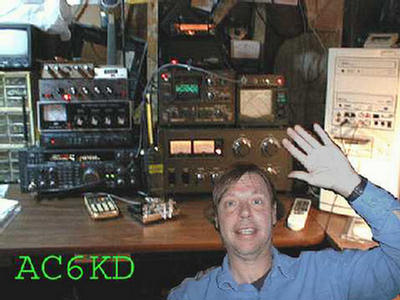 QSL image for AC6KD